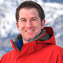 Jeremy C. Holm Bobsled Pilot Author
